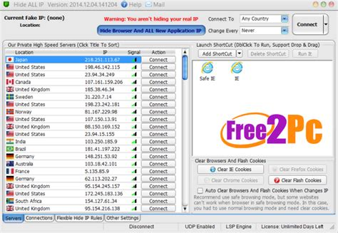Hide My Ip Address Software Free Download Full Version  Fried